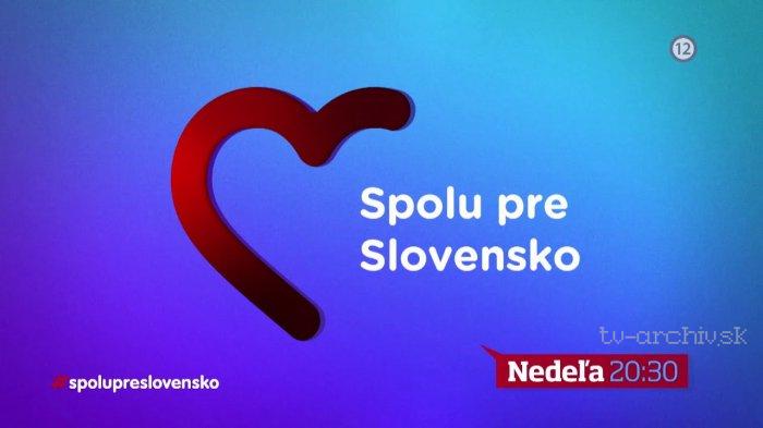 Spolu pre Slovensko 2020
