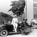 Pozdní máj (1934)