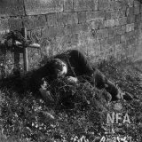 Lešetínský kovář (1924)