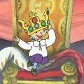 Malý král (2008)
