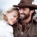 Nicole Kidman (Lady Sarah Ashley), Hugh Jackman (Drover)