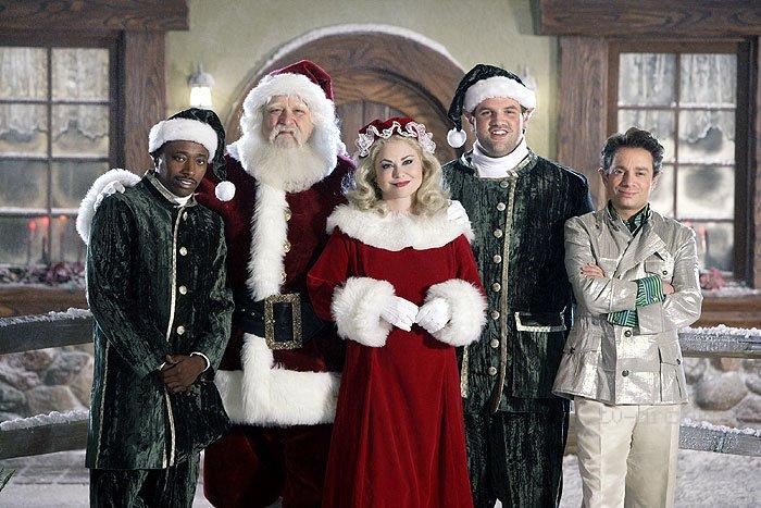 Vianoce bez Santa Clausa