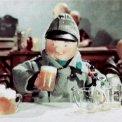 Osudy dobrého vojáka Švejka II. (1955)