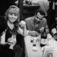 Fuga na černých klávesách (1964)