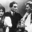 Černí myslivci (1921)