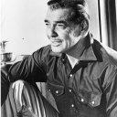 Clark Gable (Gay Langland)