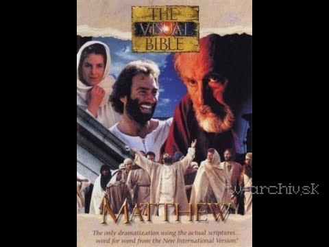Life of Jesus (2017)