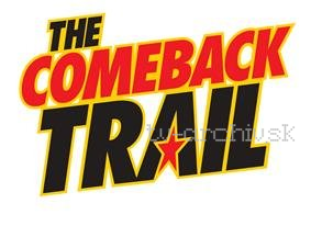 The Comeback Trail (2020)