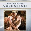 Rudolf Nureyev (Rudolph Valentino), Michelle Phillips (Natasha Rambova)