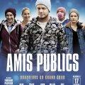 Amis publics (2016)