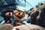 Príbehy včelích medvedíkov (1984)