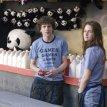 Jesse Eisenberg (James Brennan), Kristen Stewart (Em Lewin)