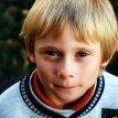 Tomás Klouda (Matej - youngest son)
