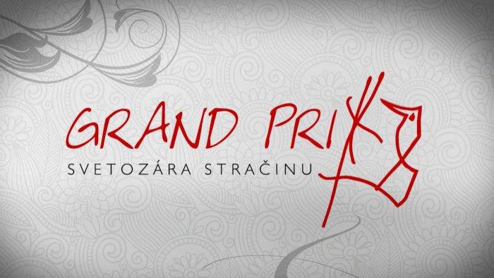 Grand Prix Svetozára Stračinu 2019