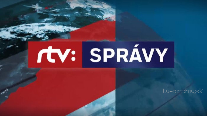 Správy RTVS v slovenskom posunkovom jazyku 2021