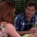 Jillian Rose Reed (Tamara), Justin Prentice