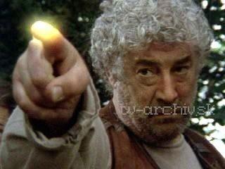 Merlin: Čarodejníkov učeň