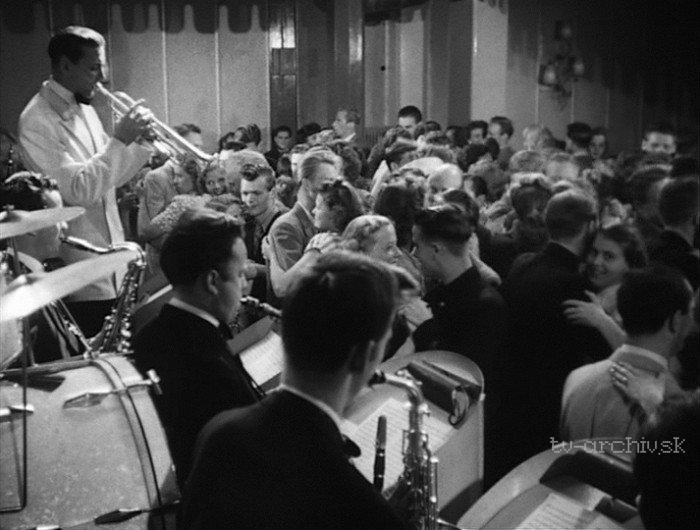 Prístav (1948)