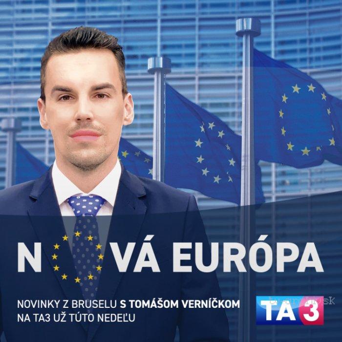 Nová Európa