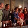 Christy Carlson Romano (Ren Stevens), Shia LaBeouf (Louis Stevens), Donna Pescow (Eileen Stevens), Nick Spano (Donnie Stevens), Tom Virtue (Steve Stevens)