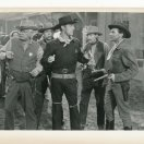 Randolph Scott (Steve Farrell), Alan Hale, Ian MacDonald, Leo J. McMahon