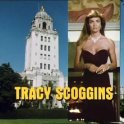Tracy Scoggins (Monica Colby)