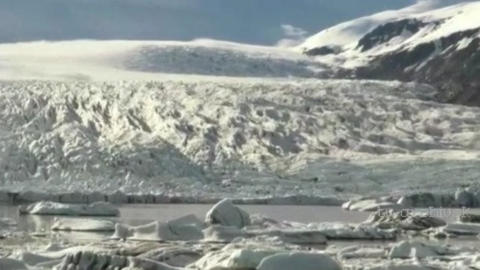 Grónsko - Krajina večného ľadu? 2010