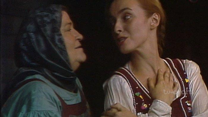 Vidiecka lady Mackbeth 1987