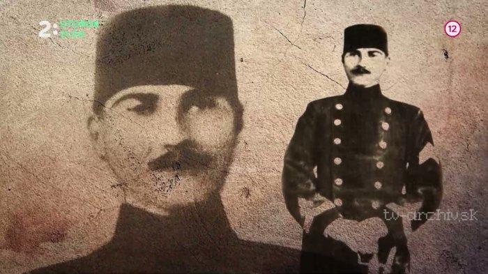 Atatürk, otec moderního Turecka 2018