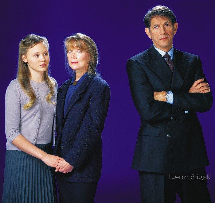 Obžalovaná (2001)