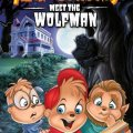 Alvin a Chipmunkovia: Stretnutie s vlkolakom (2000)