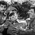 Buster Keaton, Franco Franchi, Ciccio Ingrassia