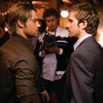Mike Vogel (Jason Hawkins), Michael Stahl-David (Rob Hawkins)