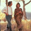 Kevin Costner (Lieutenant Dunbar), Mary McDonnell (Stands With A Fist)