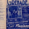 Rendez-vous v Grenadě (1951)