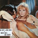 Jean Sorel, Monica Vitti
