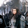 Ben Davidson (Rexor), James Earl Jones (Thulsa Doom), Sven-Ole Thorsen (Thorgrim)