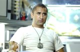 Cliff Curtis (Searle)