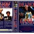 Vražedné hry (1986)