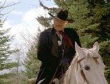 Burt Reynolds (Hunt Lawton)