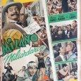 Miliardářský Milán (1951)