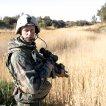Sgt. Brad 'Iceman' Colbert (Alexander Skarsgård)