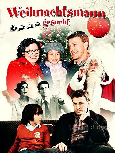 Weihnachtsmann gesucht 2002