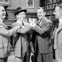 Jim Backus, José Ferrer, Douglas Fowley, Paul Stewart