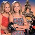 Ashley Olsen (Allyson Porter), Mary-Kate Olsen (Melanie Porter)