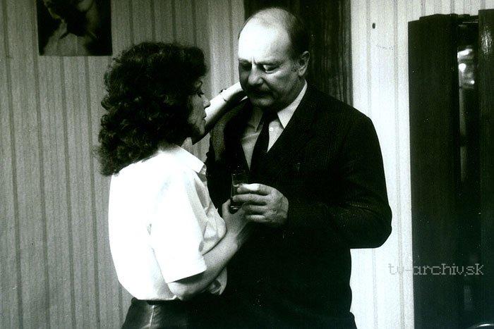 Dirigent (1988)
