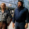Terence Hill (Kid), Bud Spencer (Ben)