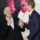 J.K. Simmons, Miles Teller (David Packouz)