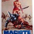 Maciste, gladiátor spartský (1964)