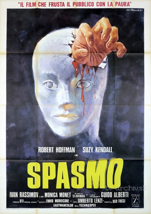 Spasmo 1974